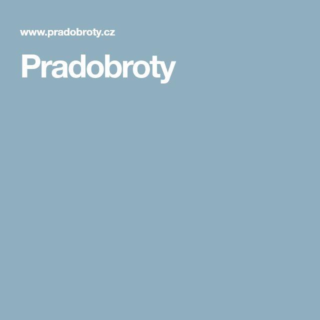 Pradobroty