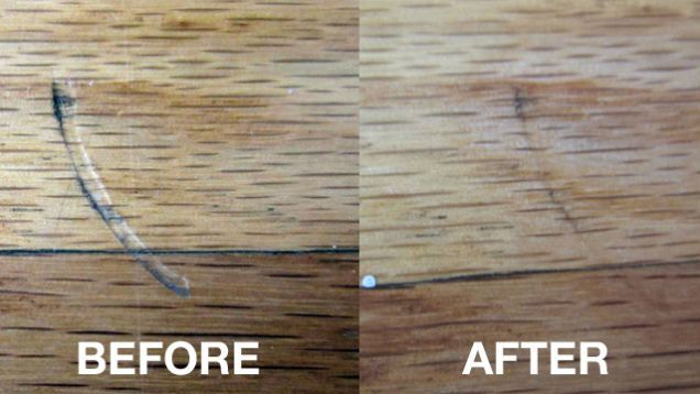 Best 25 hardwood floor scratches ideas that you will like for Reparar aranazos parquet
