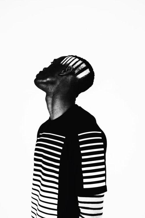 rangeofsight:  Black Streetwear Blog   // Featuring Brands & Designers  contrast