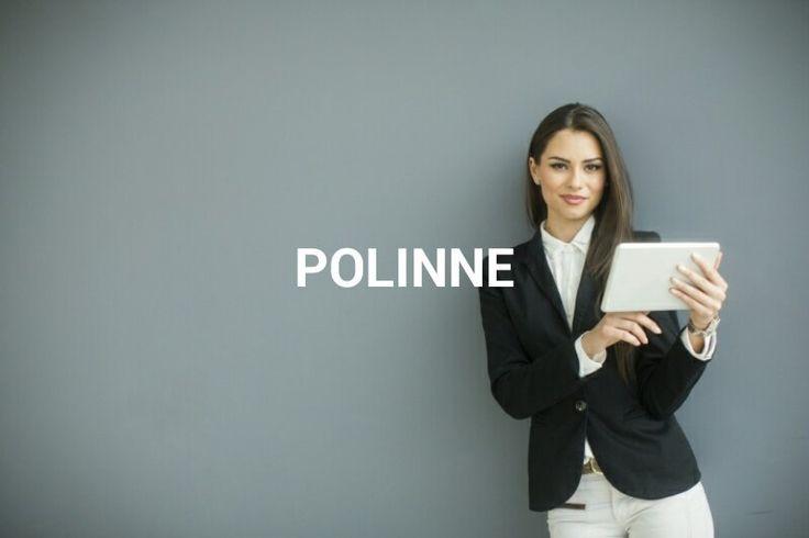 """Polinne.ru — это динамичный интернет-магазин модной одежды, обуви и аксессуаров, парфюмерии и косметики.  """"Интернет магазин Polinne делает покупки доступными, удобными, выгодными."""""""