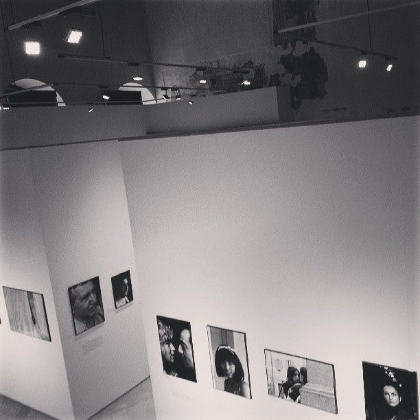 Mostra Sandro Becchetti a Perugia, presso GNU - Galleria Nazionale dell'Umbria - una panoramica