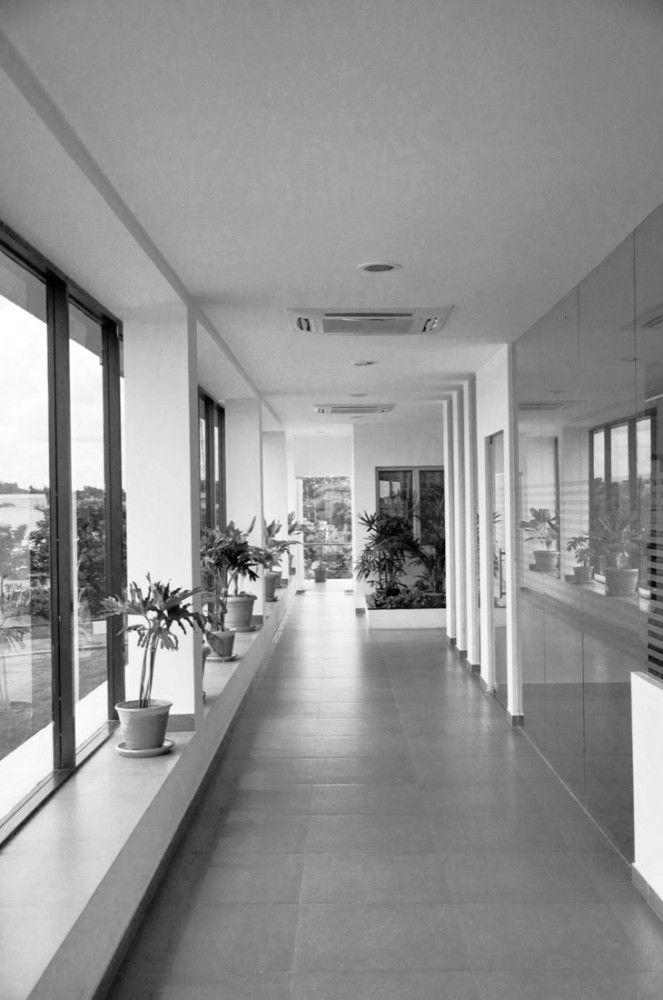 Globevill Office / architectureRED