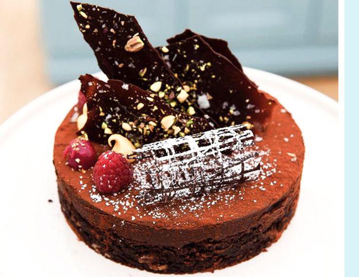 recept på chokladtårta av madeleine appelgren | Madeleine Appelgren