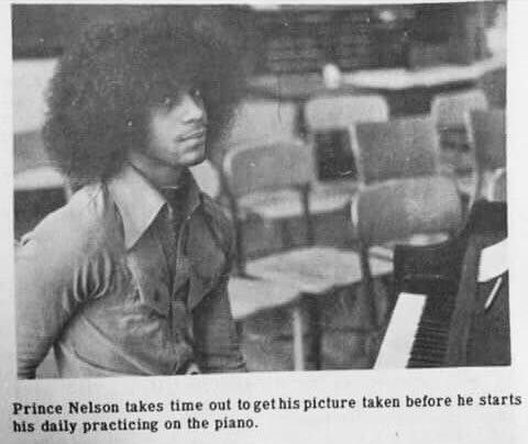 Central High Pioneer, 1976