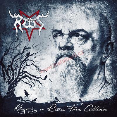 ROOT-Kargeras: Return From Oblivion