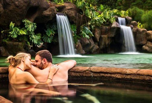Peace Lodge at La Paz Waterfall Gardens- from Costa Rica Experts romantic honeymoon vacation packages
