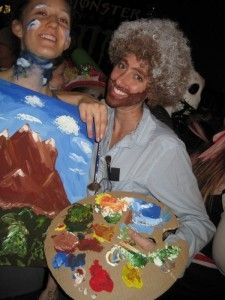 The Frisky - Photos - 18 Awesome Halloween Costumes For Couples
