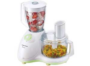 Morphy Richards Enrico 1000 Watt Food Processor At Rs.5999