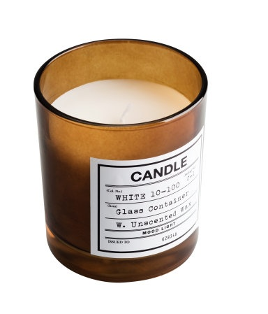 candle - H