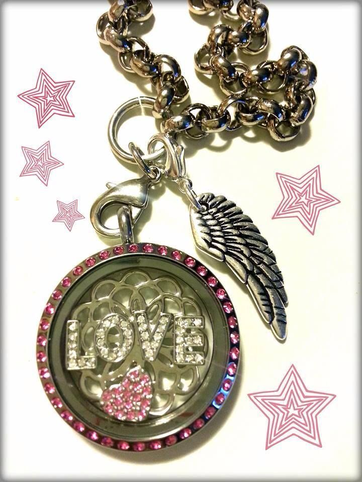 Love this Valentine's day inspired South Hills locket :) www.southhilldesigns.com/kylahsorenson