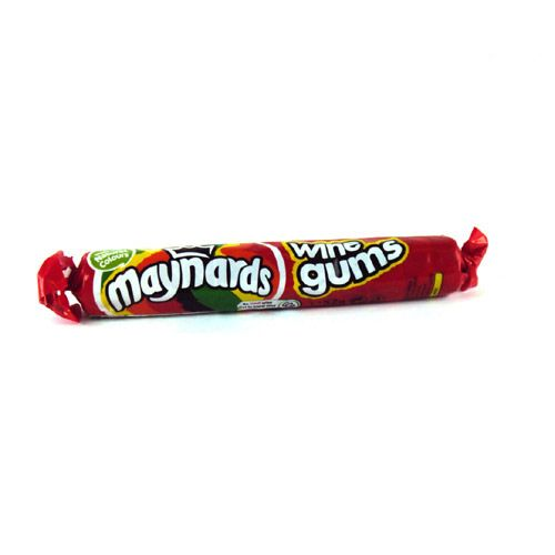Maynards Wine Gums - love wine gums probably my fav British candy