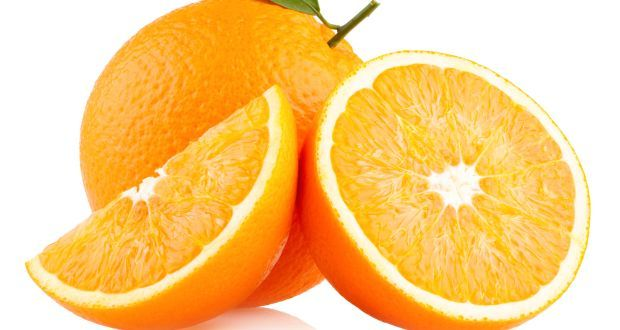 10 good reasons to eat an orange a day! | How to lose weight