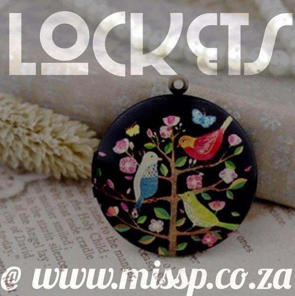 Locket Love at http://missp.co.za/