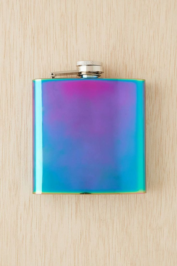 Electro Flask - Urban Outfitters