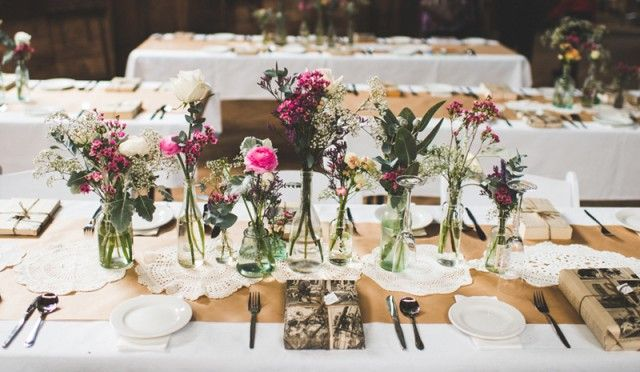 Heartfelt Wedding Favours - Brisbane Wedding Weekly
