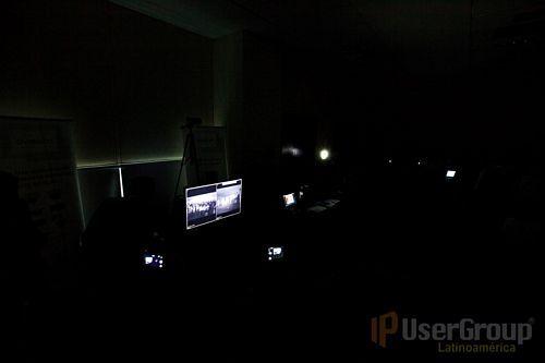 http://www.ipusergrouplatino.com/  Avigilon Chile @Polytrade.cl @Raytec CCTV