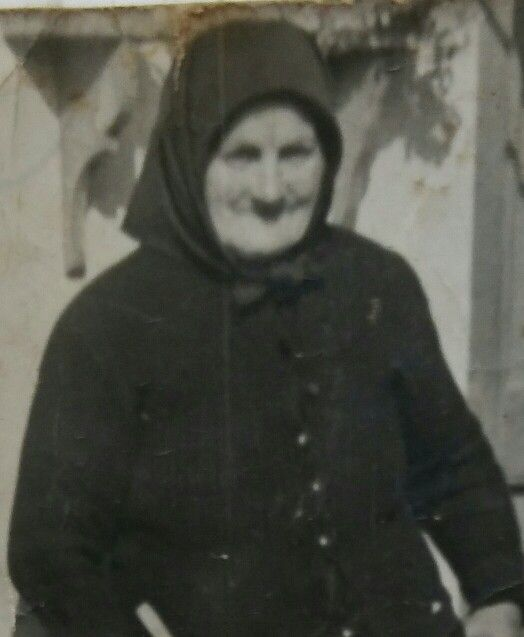 Kács/ Tepliczki Rozál . 1961. év