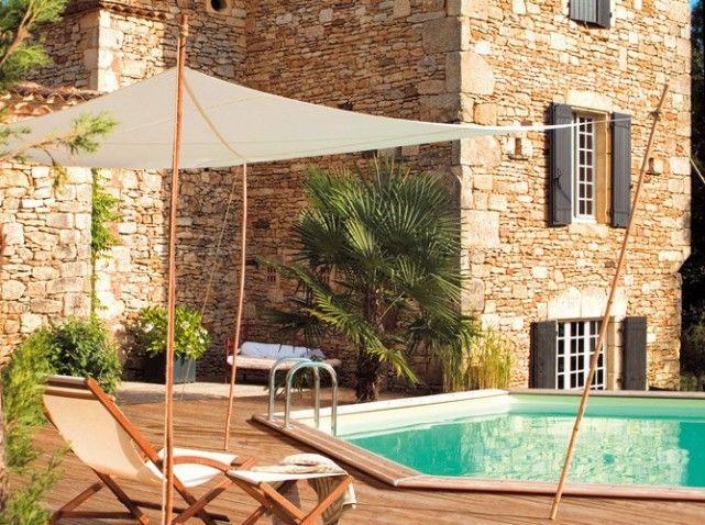 162 best images about les plus belles terrasses dété on pinterest ...