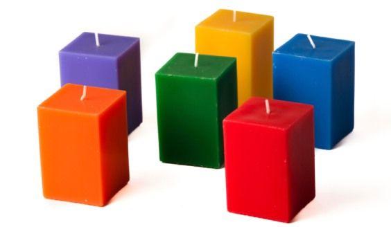 Come riciclare le candele usate: nuova luce al futuro!