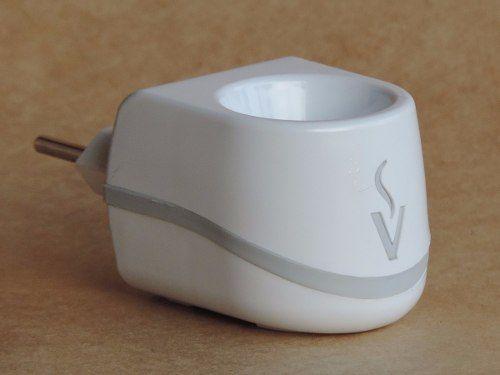 Aromatizador Eletrico Via Aroma Original Aromaterapia - R$ 29,99 em Mercado Livre