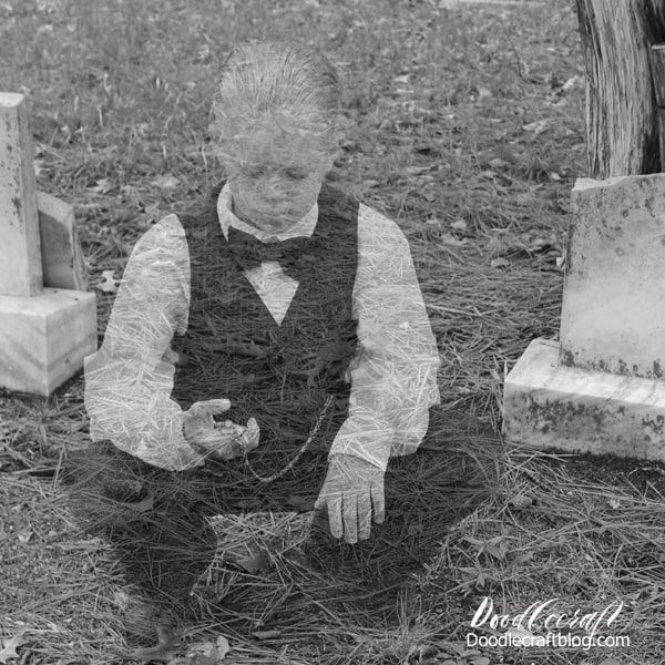 Ghost Cameras Halloween 2020 Ghosts in the graveyard  ghost hunting in the cemetery! Haunting