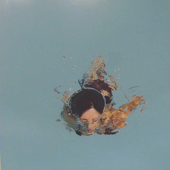 óleo sobre tela 100cm x100cm 2008