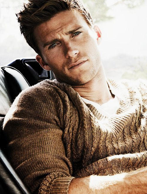 Scott Eastwood would make the PERFECT Jayden Rivers in Frosted Sweets by A.M. Willard