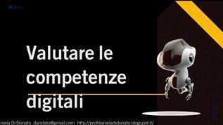 Valutare le competenze digitali
