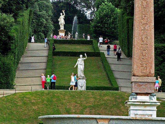 17 best images about giardini di boboli on pinterest gardens desktop backgrounds and 16th century - I giardini di boboli ...