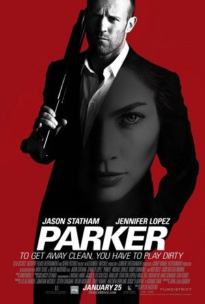 Jason Statham is Parker, a professional criminal who, after being double crossed on a job and left for dead, tricks down the people responsible.