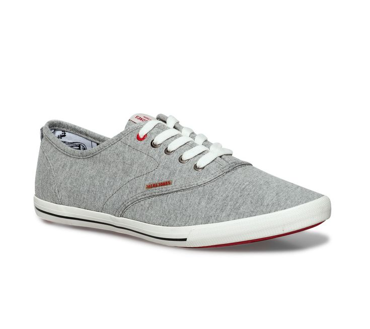 tennis toile Jack & Jones - Baskets toile - Chaussures homme