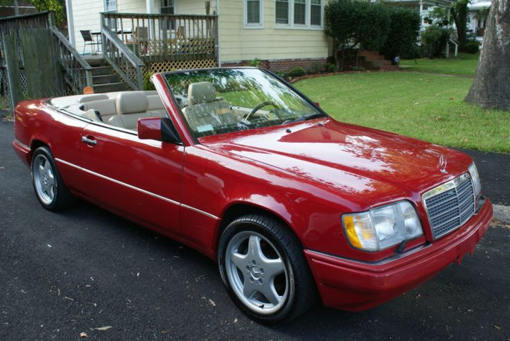 mercedes w124 mercedes cabrio w124 pinterest mercedes benz convertible and manual. Black Bedroom Furniture Sets. Home Design Ideas