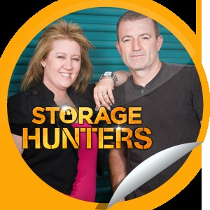 Storage Hunters .... i am a Season 2 Fan