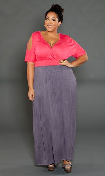 Curvy Fashionista's Favorite Designers Just tweet your favorite