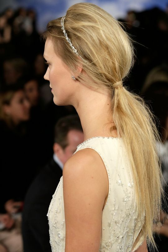 3 Wedding Hairstyle Ideas (With How-Tos!) Straight From the Runway