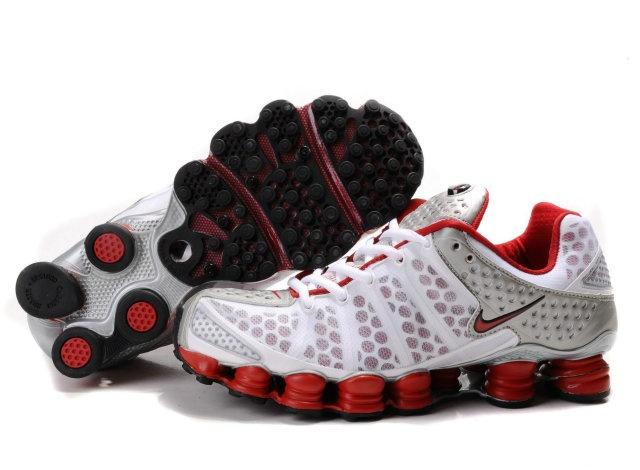 Nike Shox TL3 Homme 0015