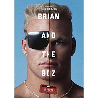 Brian Bosworth & Barry Switzer & Thaddeus D. Matula-ESPN Films 30 for 30 Brian and the Boz