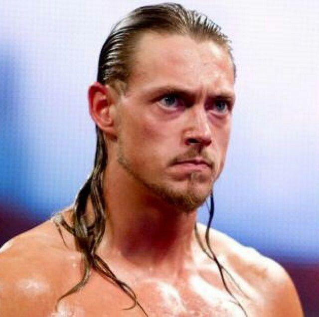 Colin Cassady - WWE