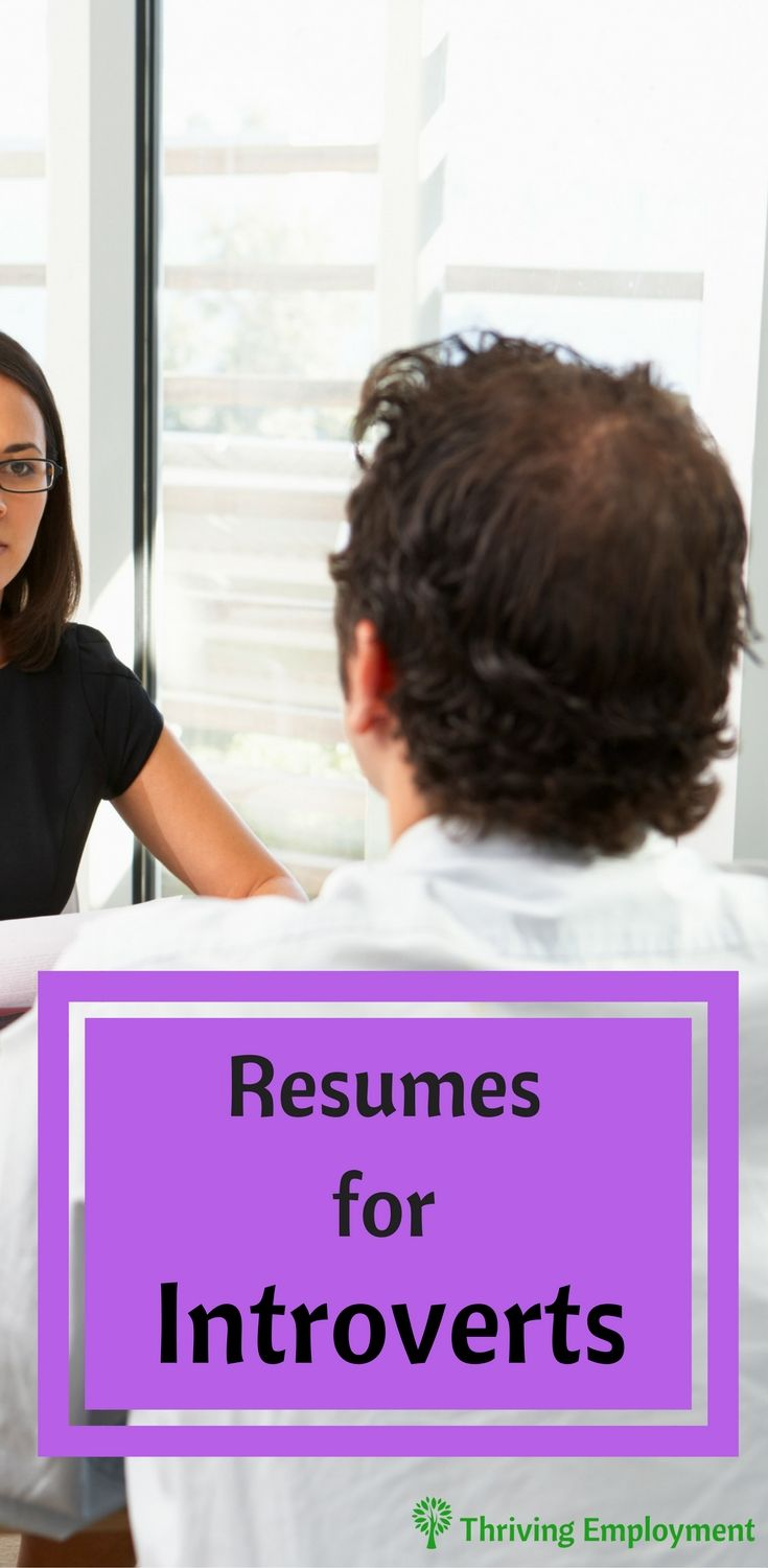 Learn how to create a resume that gives you confidence, enthusiasm and energy going into job interviews.