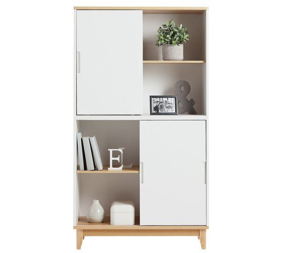 Buy Hygena Skye Display Unit