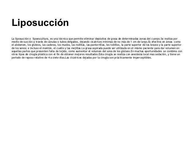 #TeEncantaraConocerlo Dr. Gacitúa Garstman +56 2 2610 8000  +56 2 2210 4000 Sociedad  Cirugía Plástica Estética y Reconstructiva