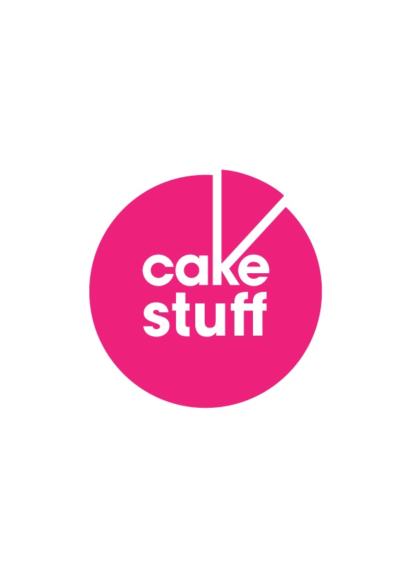 A little logo design I did for an online 'cake stuff' supply company.