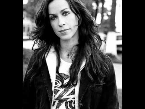 Alanis Morissette Hand Clean (Acoustic) -  We'll fast forward