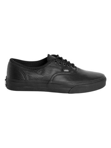 Vans Authentic Italian Leather BlackBlack  http://www.alteregoshop.hu/kategoria/vans/termek/authentic-italian-leather/1185