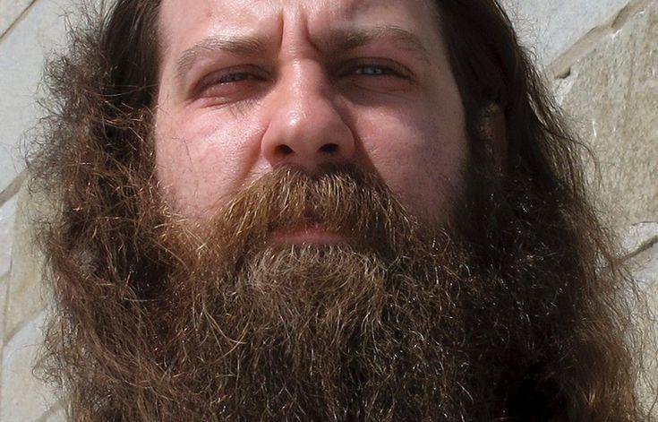 Ex-'Most Interesting Man' helped judge best beard contest in  Vermont - http://themostviral.com/ex-most-interesting-man-helped-judge-best-beard-contest-in-vermont/