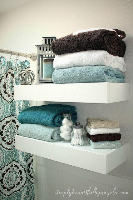 Best 25 White Floating Shelves Ideas On Pinterest Farm
