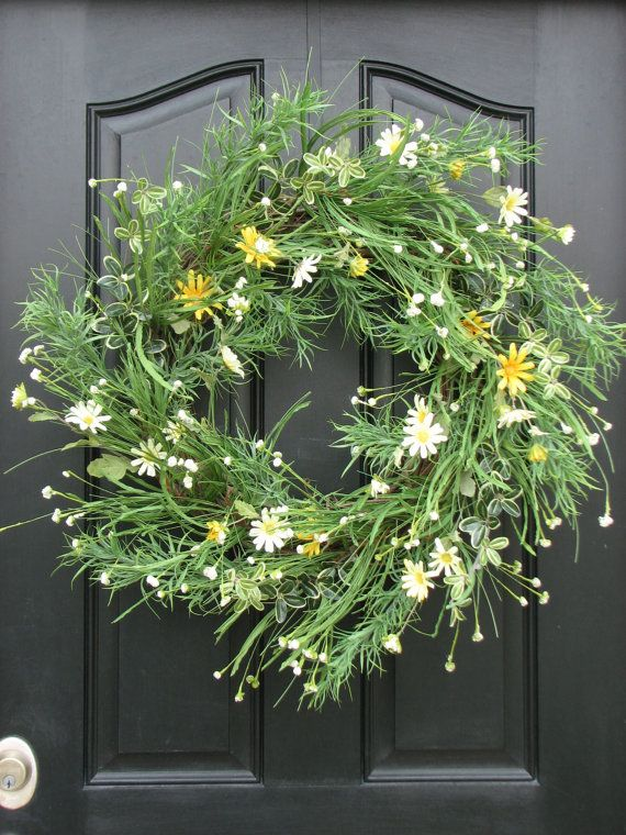 Spring Front Porch Decor Outdoor Decorations