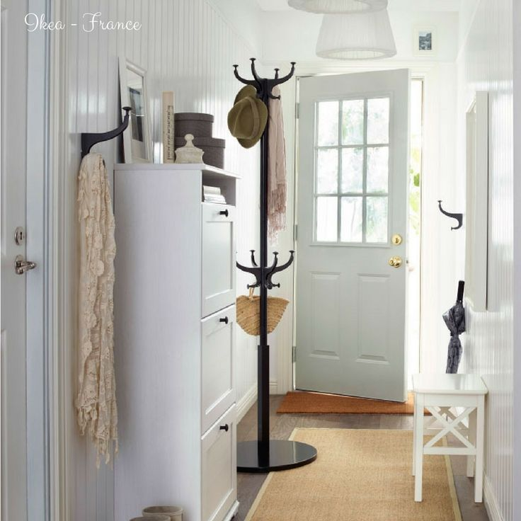 Tips to give your hallway a boost