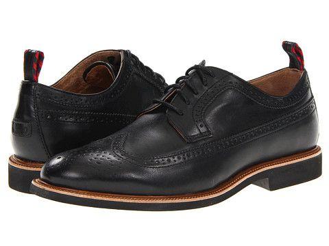 Polo Ralph Lauren Torrington Wingtip Black - Zappos.com Free Shipping BOTH  Ways � Oxford ShoeWedding ...