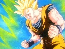 He's the main protagonist of the Dragon ball, Dragon ball Z and the recent Dragon ball Super ...